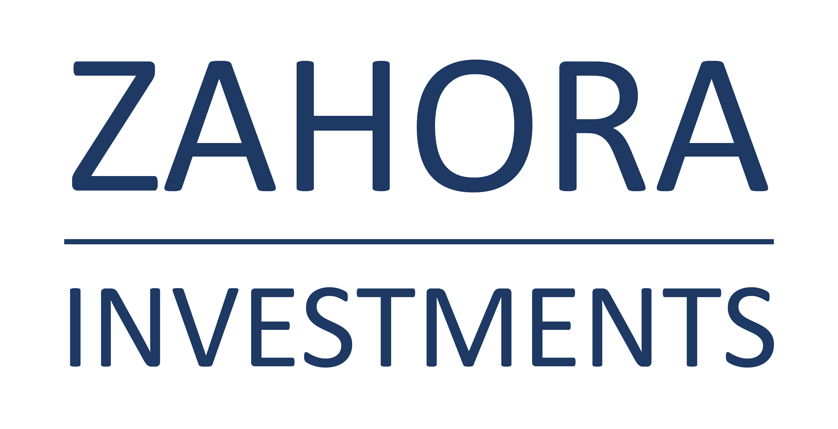 Zahora Investments s.r.o.